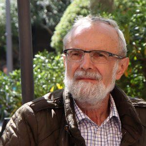 Corrado Fleischmann
